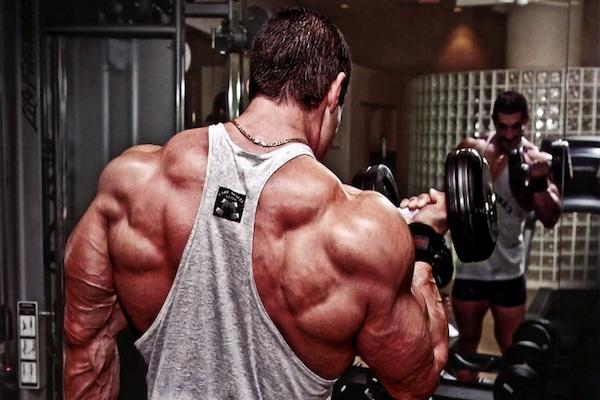 Dieta para masa muscular sin grasa