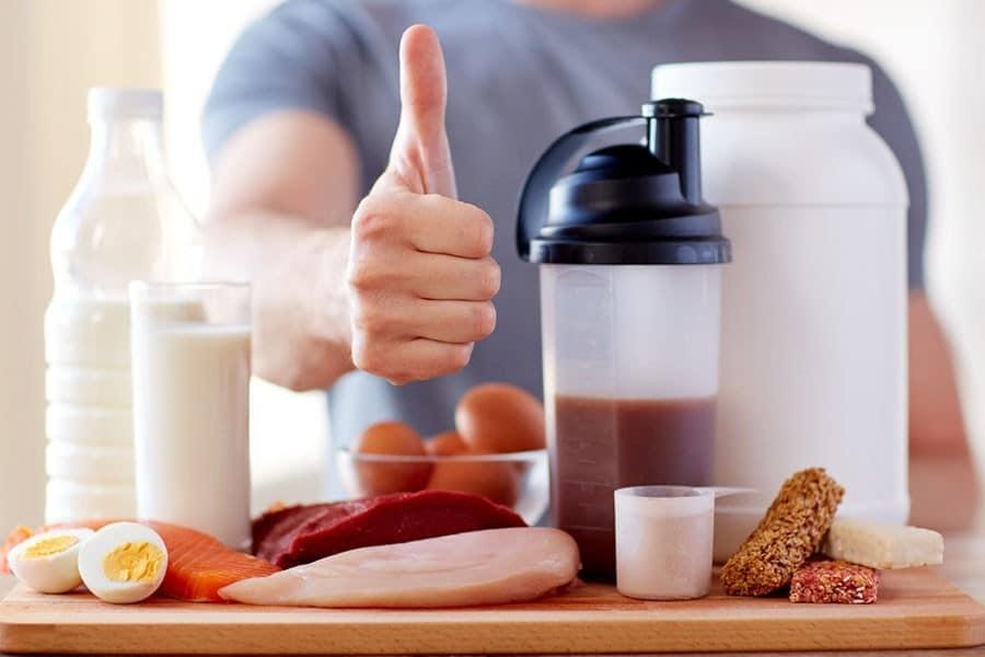 Suplementos Deportivos Beverly Nutrition