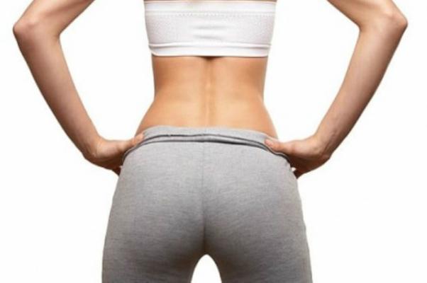 Como recuperar la cintura despues del embarazo