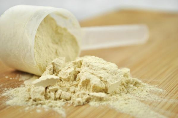 beneficios de la proteína hidrolizada