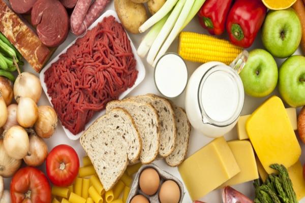 Proteínas o hidratos