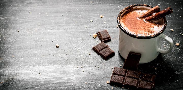 leche cacao puro