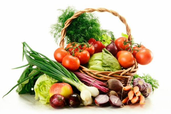 8 Maneras de cocinar tu verdura
