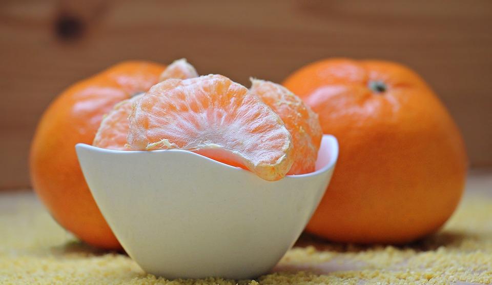 Los beneficios menos conocidos de la vitamina C