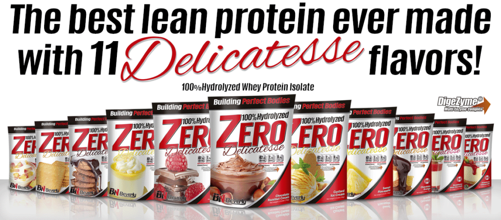 Hydrolyzed Protein the best protein