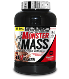 Monster Mass 2018