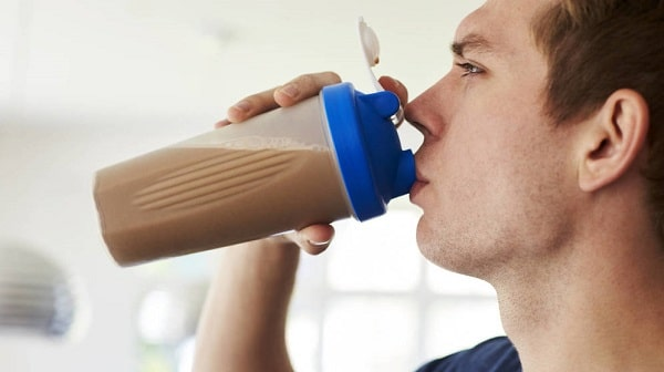 Batido de proteína Beverly Nutrition