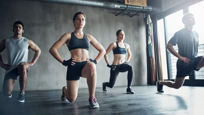 Dudas y mitos en el Fitness