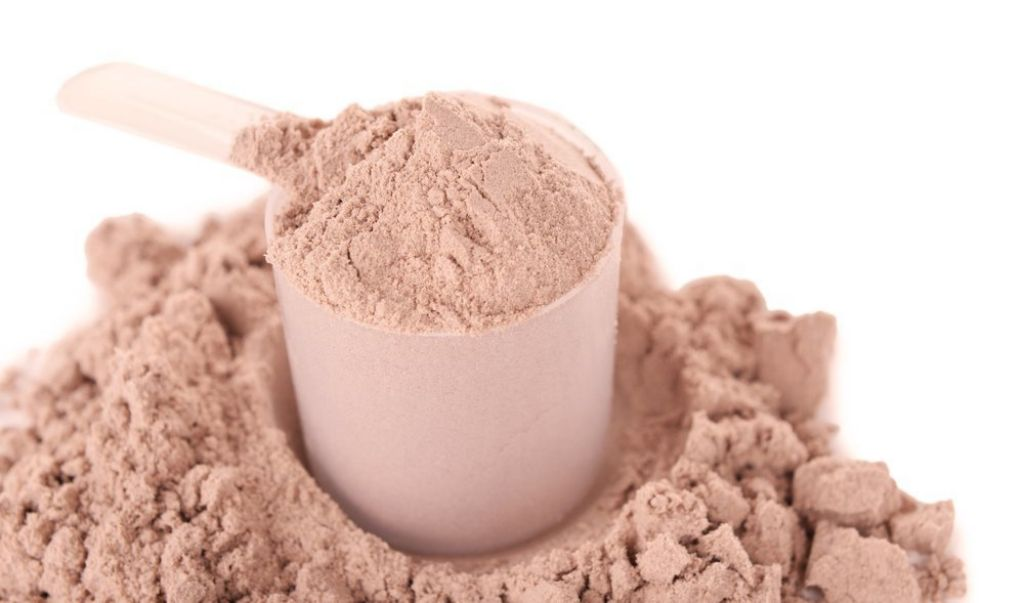 Proteína Hidrolizada en polvo