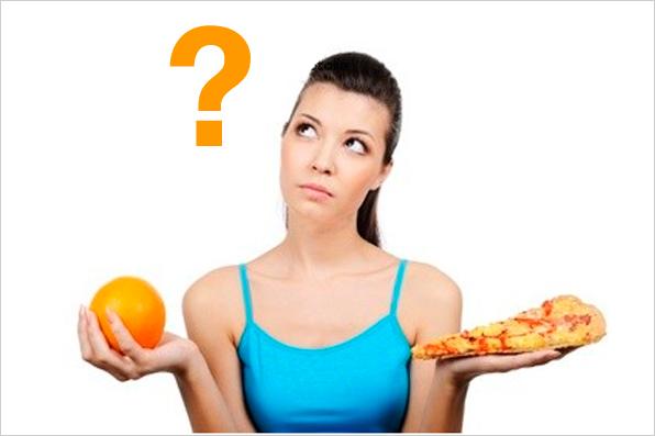 Mitos Nutritición