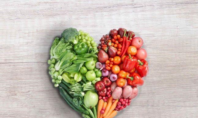 Nutrición dudas y mitos