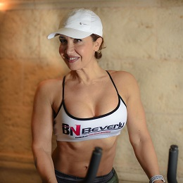 Top Fitness Woman