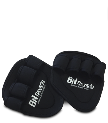 guantes fitness hombre