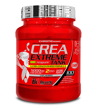 Creatina Beverly Nutrition