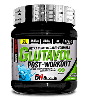 Glutamina Beverly Nutrition
