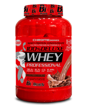 Proteína Whey Beverly Nutrition