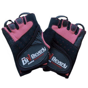 Guantes Entrenamiento Mujer Beverly Nutrition
