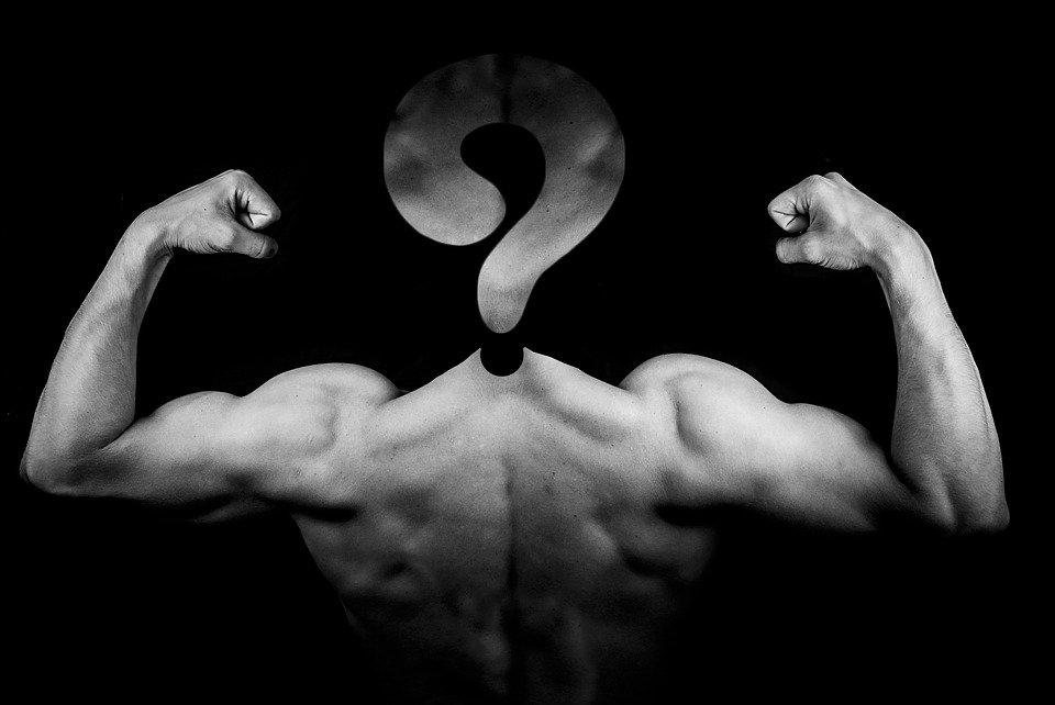 ejercicios de bíceps y tríceps