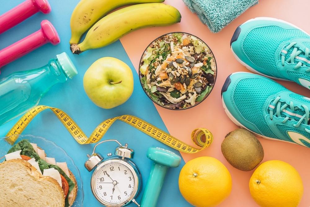 Comenzar a comer sano