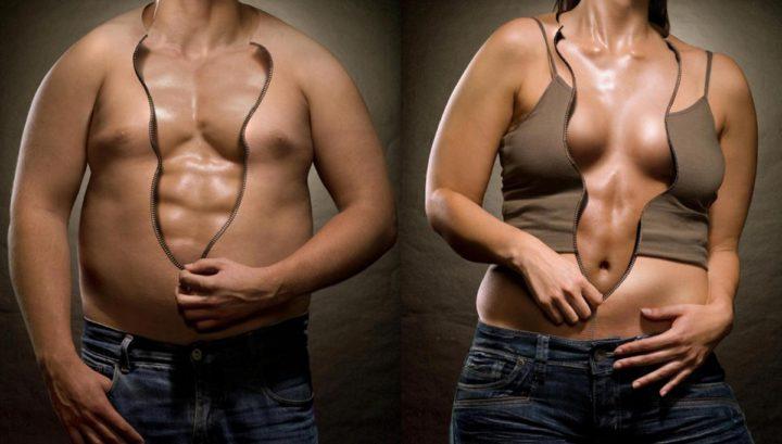 Aumentar tu masa muscular sin engordar