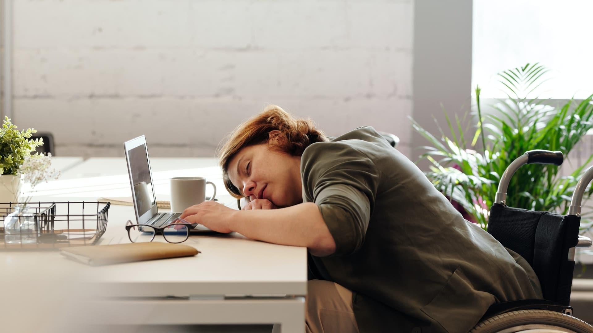 Los efectos del insomnio en tu cuerpo y mente