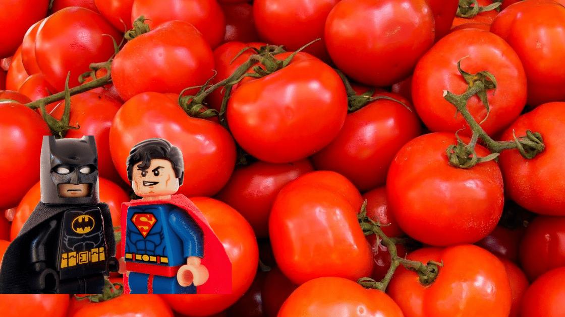 Los súper poderes antioxidantes del tomate