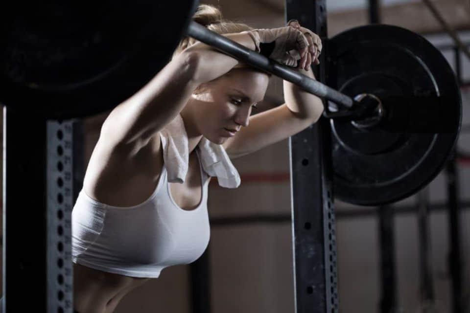La glutamina, el aminoácido anti fatiga