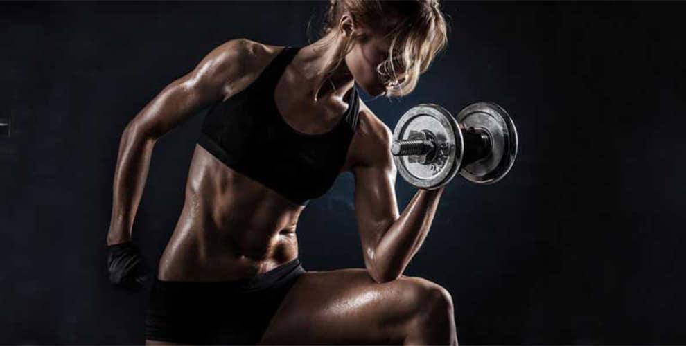 Competir en fitness