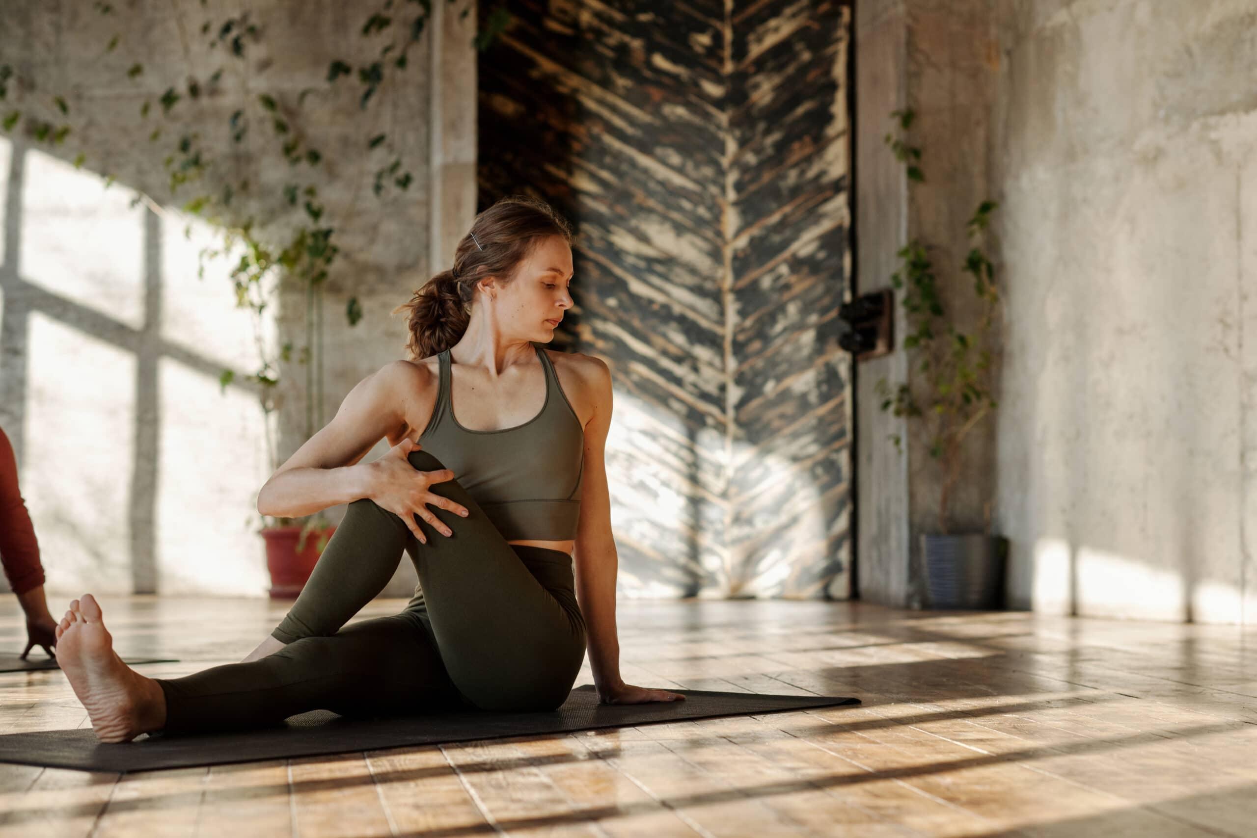 4 tips para mejorar la flexibilidad en las piernas