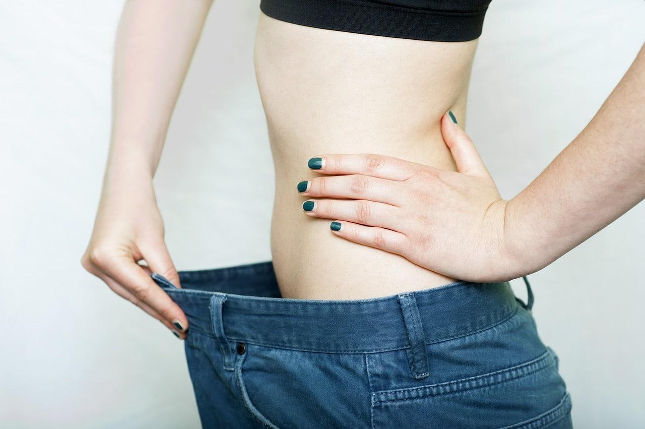 6 pasos para perder peso