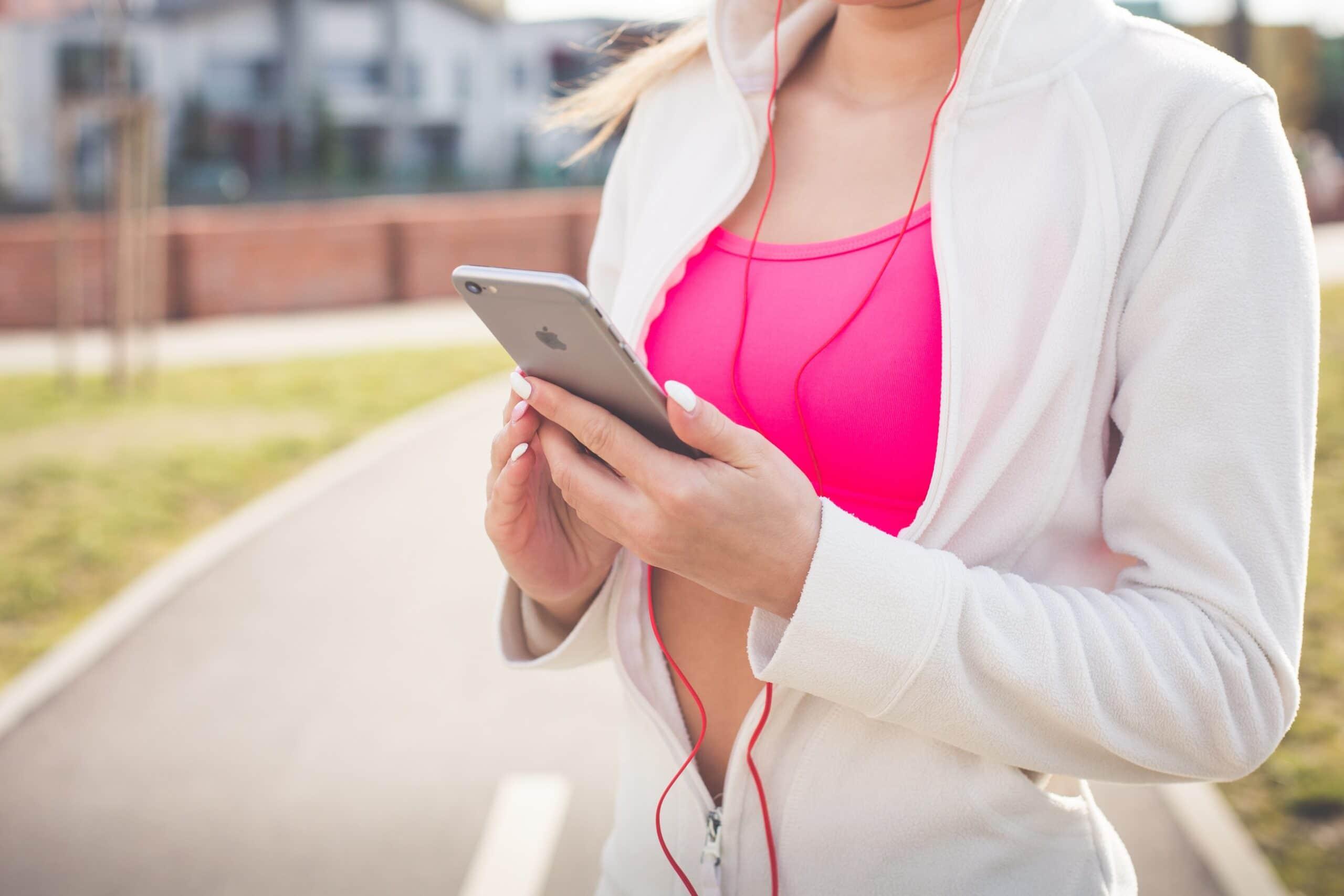 3 aplicaciones de Crossfit gratis para tu móvil