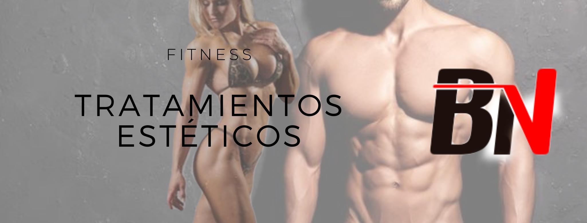 tratamientos estéticos para entrenar y perder grasa