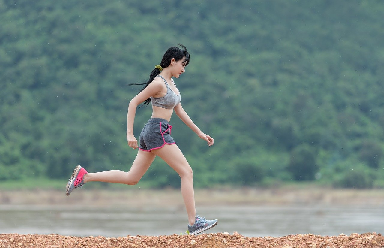 dieta para adelgazar muslos y piernas.