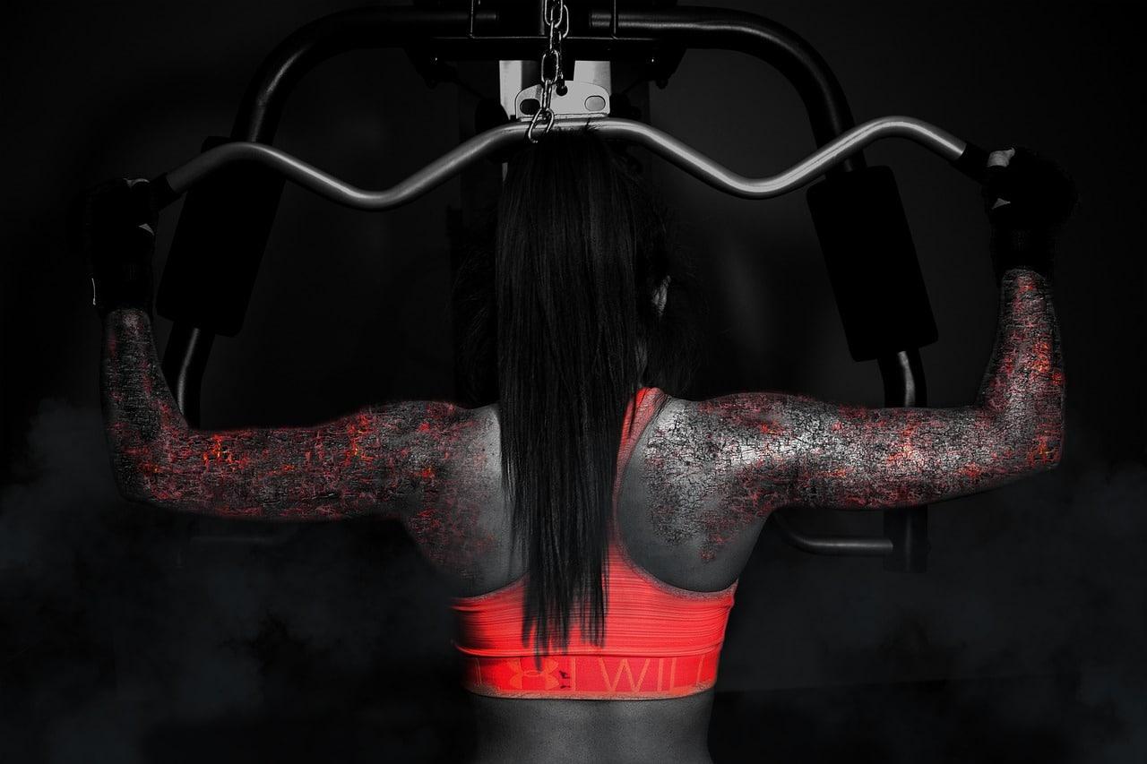 Tips para aliviar los dolores musculares luego de hacer ejercicios