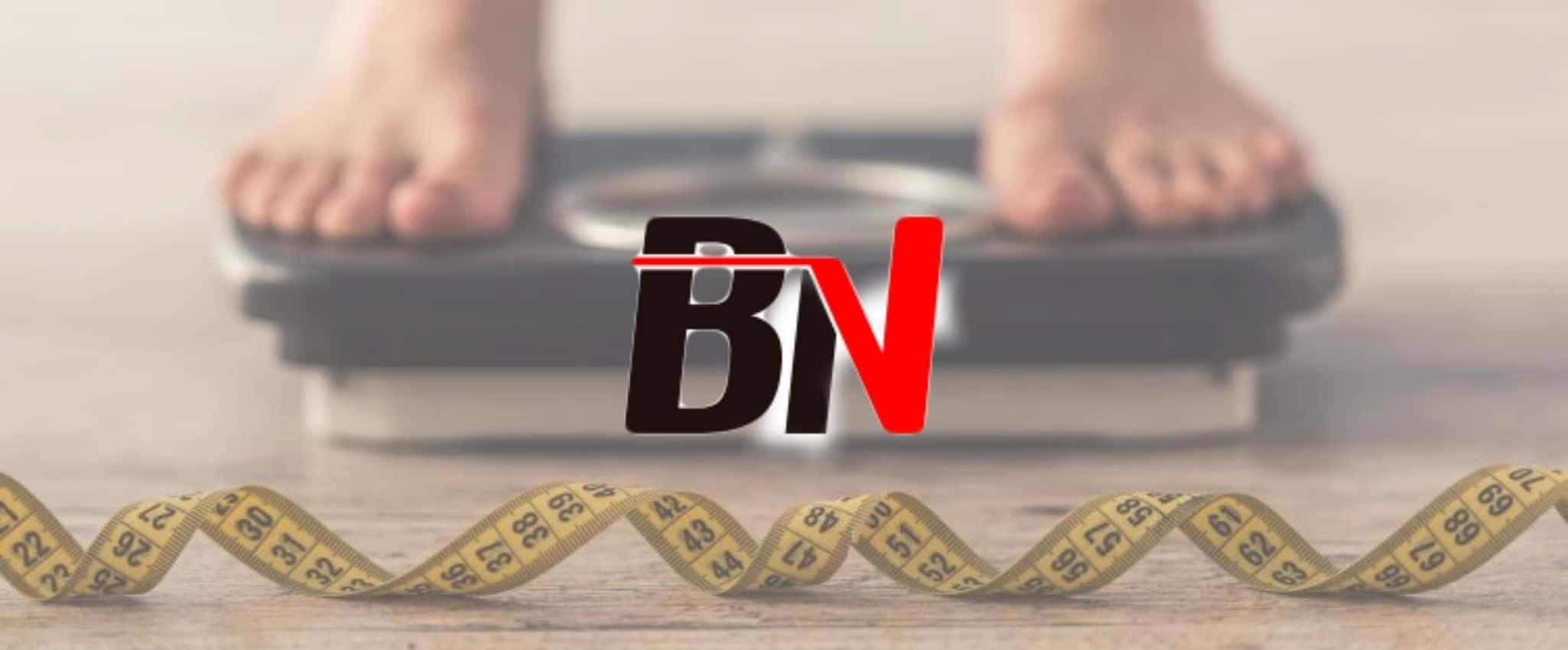Identifica la diferencia entre sobrepeso y obesidad