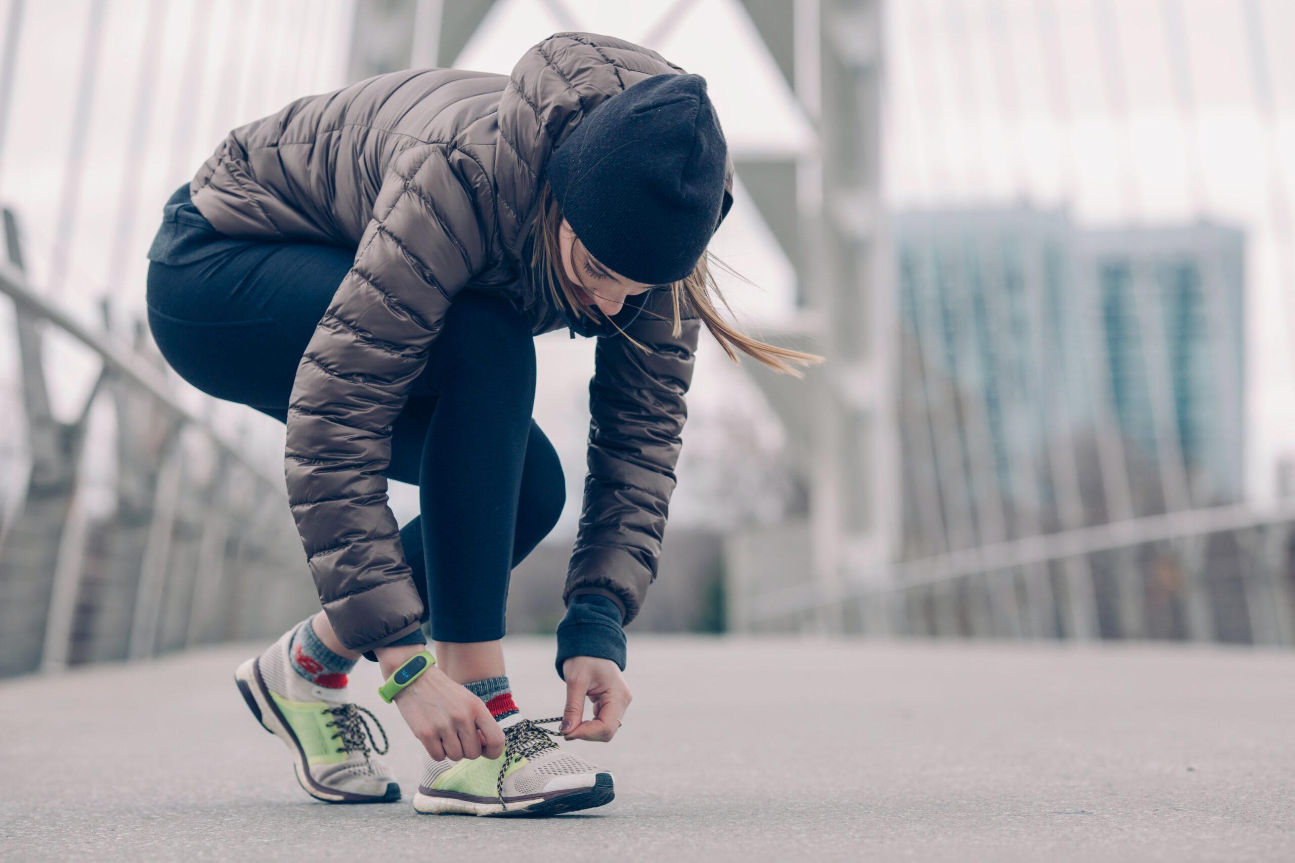 7 consejos para entrenar en invierno de 2020