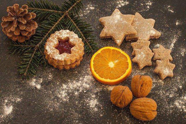 Recetas fitness para preparar en Navidad 2020