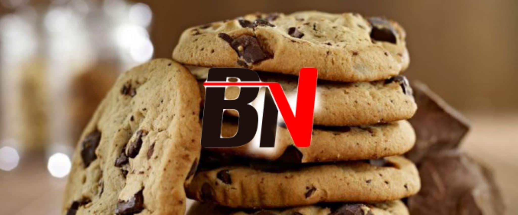 receta de cookies keto