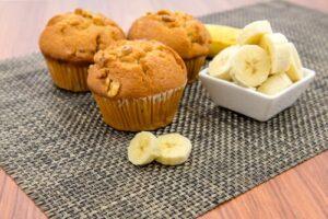 recetas de muffins