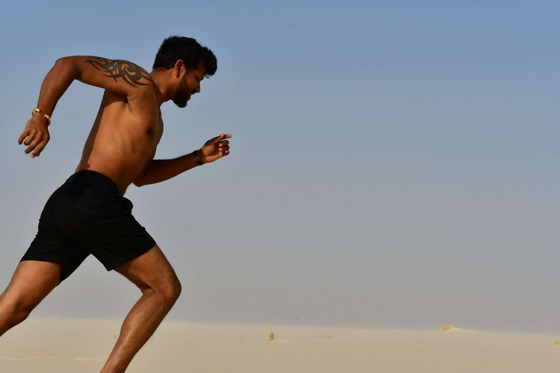 cómo iniciarte en el running